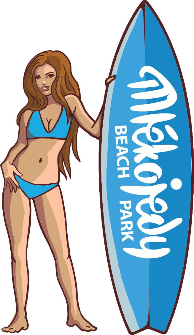 Mlékojedy surf 2