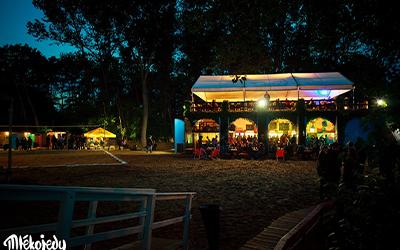 beach park mlékojedy hudba_2