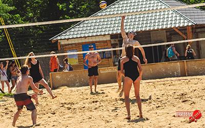 beach park mlékojedy sport_2