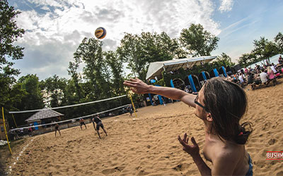 beach park mlékojedy sport_4